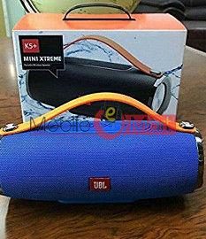 K5 Plus Mini Xtreme Bluetooth Speakers