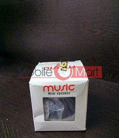 Music Bluetooth Mini Speaker