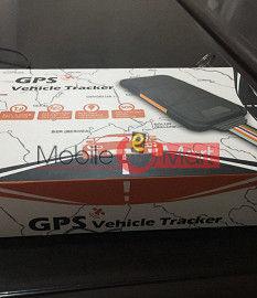 BlueMoon GPS Tracker