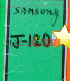 Touch Screen Digitizer For Samsung J120