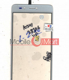 Touch Screen Digitizer For Lava Z90