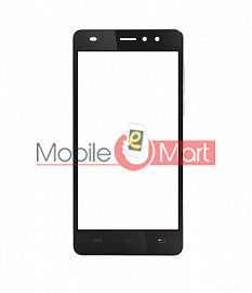 Touch Screen Digitizer For Lava X50