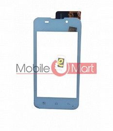Touch Screen Digitizer For Lava Iris N400