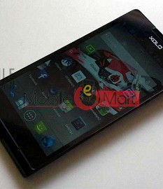 Touch Screen Digitizer For XOLO Q1010