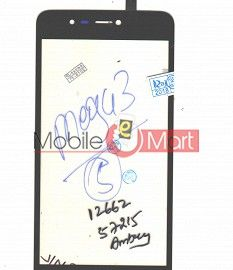 Touch Screen Digitizer For Coolpad Mega 3