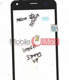 Touch Screen Digitizer For Infocus A1 M500
