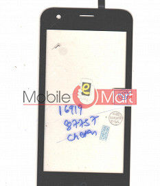 Touch Screen Digitizer For Lephone W2