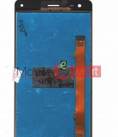 Lcd Display With Touch Screen Digitizer Panel For Lava Grand 2C