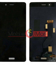 Lcd Display With Touch Screen Digitizer Panel For Nokia 8