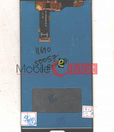 Lcd Display With Touch Screen Digitizer Panel For Tecno i7