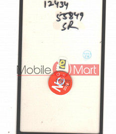 Touch Screen Digitizer For Xiaomi Redmi Y2