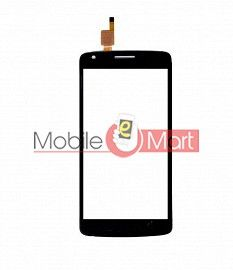 Touch Screen Digitizer For Intex Aqua Star II