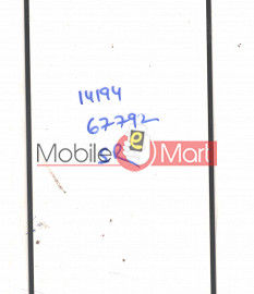 Touch Screen Glass For Nokia 6