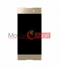Lcd Display With Touch Screen Digitizer Panel For Sony Xperia XA1