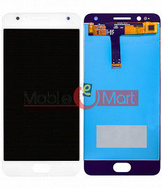 Lcd Display With Touch Screen Digitizer Panel For Comio S1