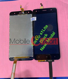 Lcd Display With Touch Screen Digitizer Panel For Comio S1 Lite