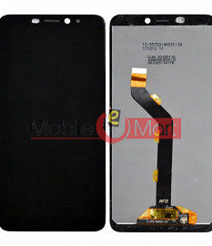 Lcd Display With Touch Screen Digitizer Panel For Infinix Hot S3-X573