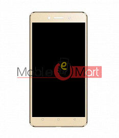 Lcd Display With Touch Screen Digitizer Panel For Itel Wish A41 Plus