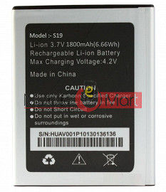 Mobile Battery For  Karbonn Titanium S19