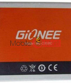 Mobile Battery For Gionee Pioneer P5 mini