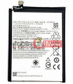 Mobile Battery For Lenovo K6 Note