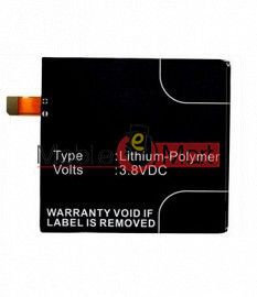 Mobile Battery For Panasonic P85