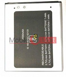 Mobile Battery For  Micromax q4202