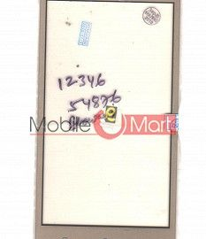 Touch Screen Digitizer For Intex Aqua S1