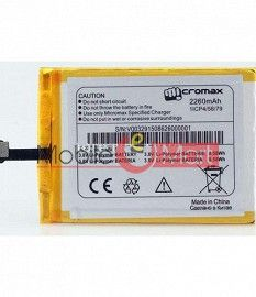 Mobile Battery For Micromax Canvas Knight 2 E471