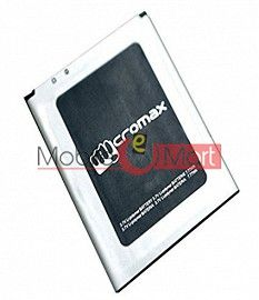 Mobile Battery For Micromax Bolt A089