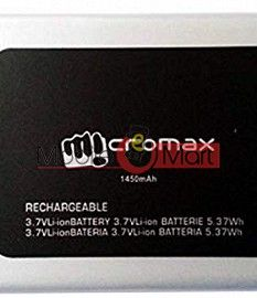 Mobile Battery For Micromax Bolt S302