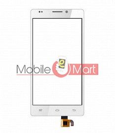 Touch Screen Digitizer For Intex Aqua Power HD