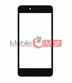 Touch Screen Digitizer For Intex Cloud Tread