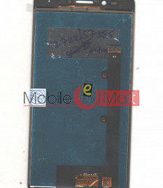Lcd Display With Touch Screen Digitizer Panel For Lava A3 mini