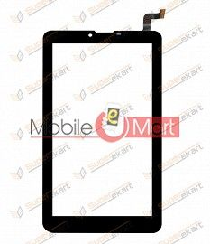 Touch Screen Digitizer For Celkon Diamond 4G Tab 8
