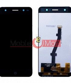 Lcd Display With Touch Screen Digitizer Panel For ZTE Blade V7 Lite