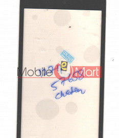 Touch Screen Digitizer For  Itel A42 plus