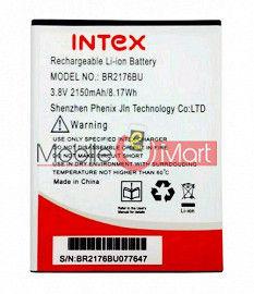 Mobile Battery For Intex Aqua Super