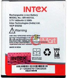 Mobile Battery For Intex Aqua Wave