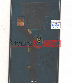 Lcd Display With Touch Screen Digitizer Panel For Infinix Hot S3