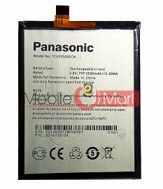 Mobile Battery For Panasonic Eluga Icon