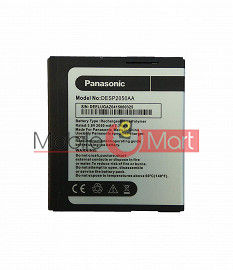 Mobile Battery For Panasonic Eluga Z