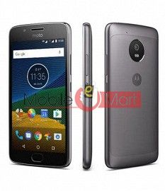 Touch Screen Glass For Motorola Moto G5