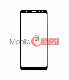 Touch Screen Glass For Samsung Galaxy A6 Plus