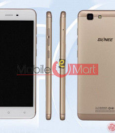 Touch Screen Glass For  Gionee F105