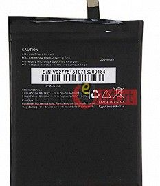 Mobile Battery For Micromax Canvas Amaze Q395