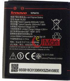 Mobile Battery For Lenovo A1000