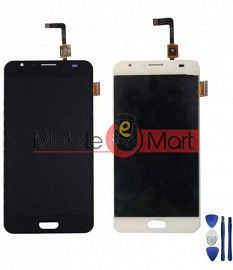 Lcd Display With Touch Screen Digitizer Panel For Ulefone Power 2