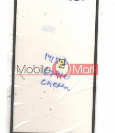 Touch Screen Digitizer For Tenor 10 or E