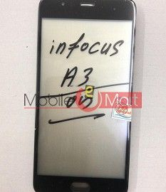 Touch Screen Digitizer For InFocus A3